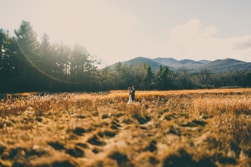 destination Romantic Mountainside Elopement photos
