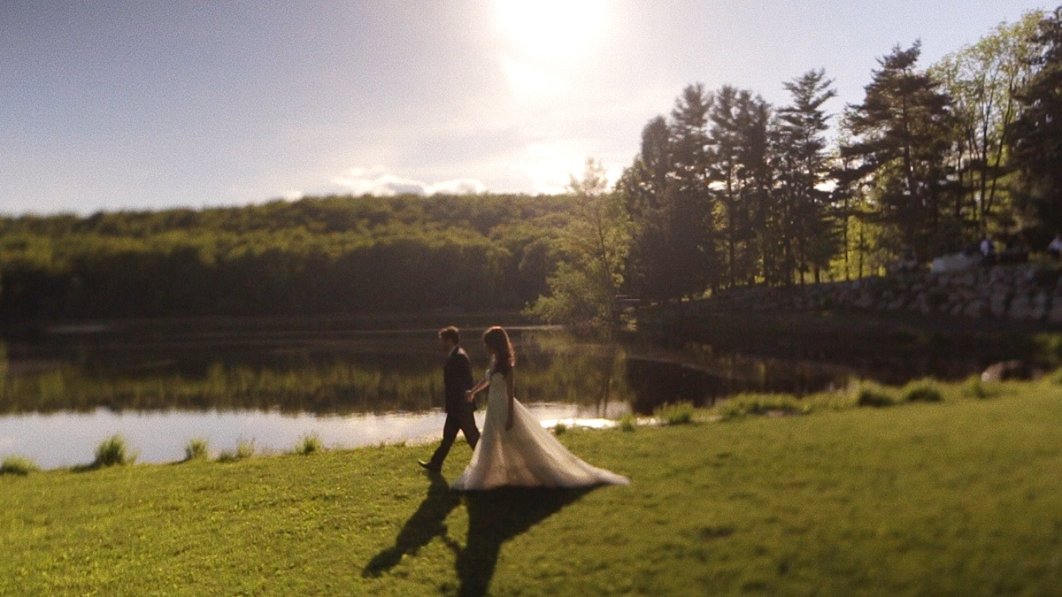 cedar lake estates wedding videographer