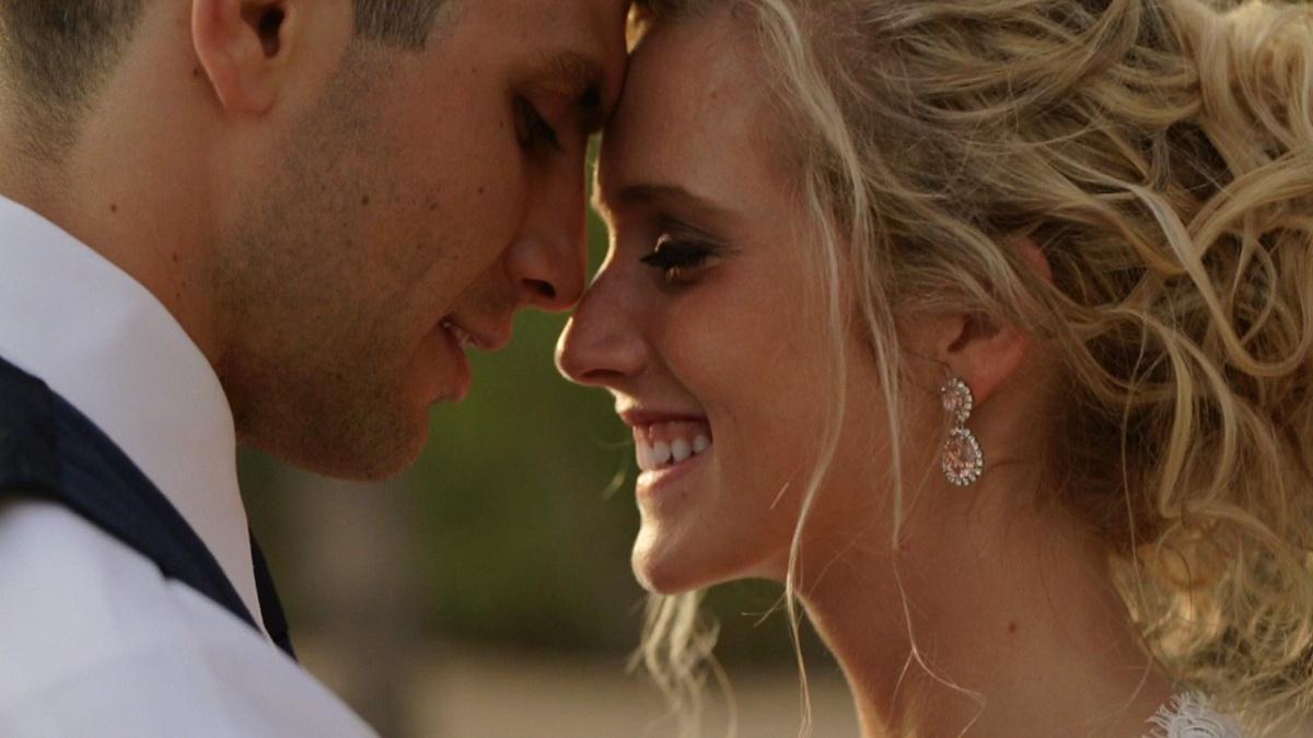 Pennsylvania wedding videography