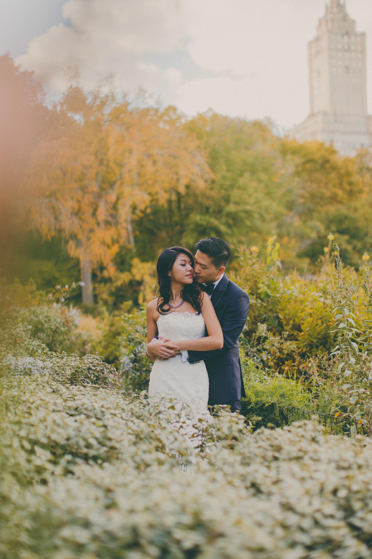 Brooklyn wedding photographer, vintage wedding photo