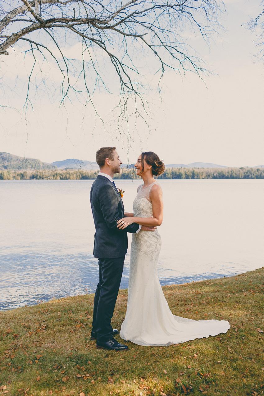 destination mountain wedding lake placid