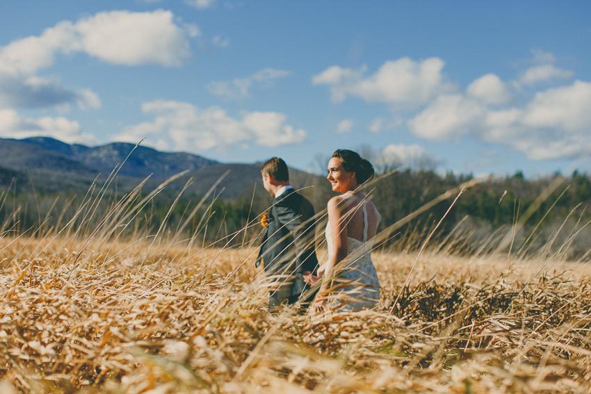 destination mountain wedding elopement photos
