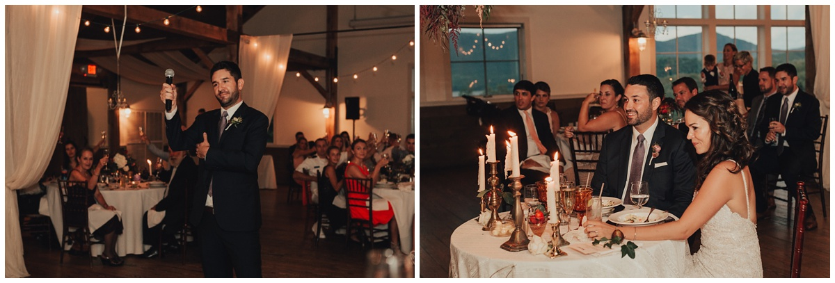 wedding speeches toasts