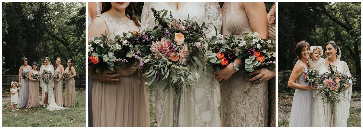 bhldn bridal party