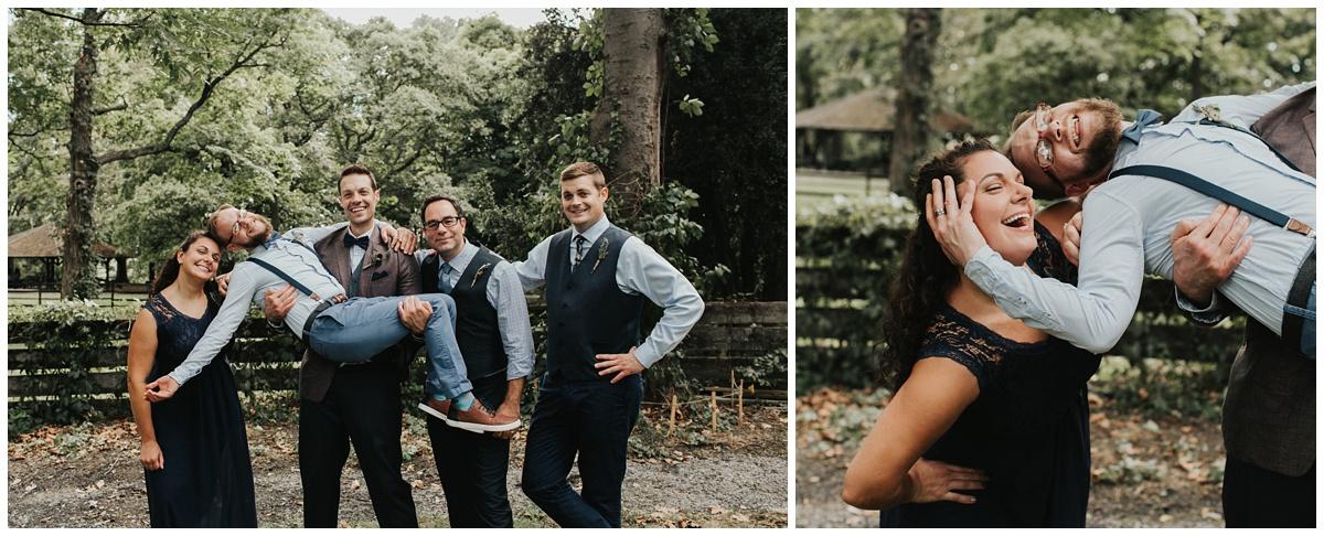 vanity fair style bridal party wedding portraits, philadelphia wedding photographer