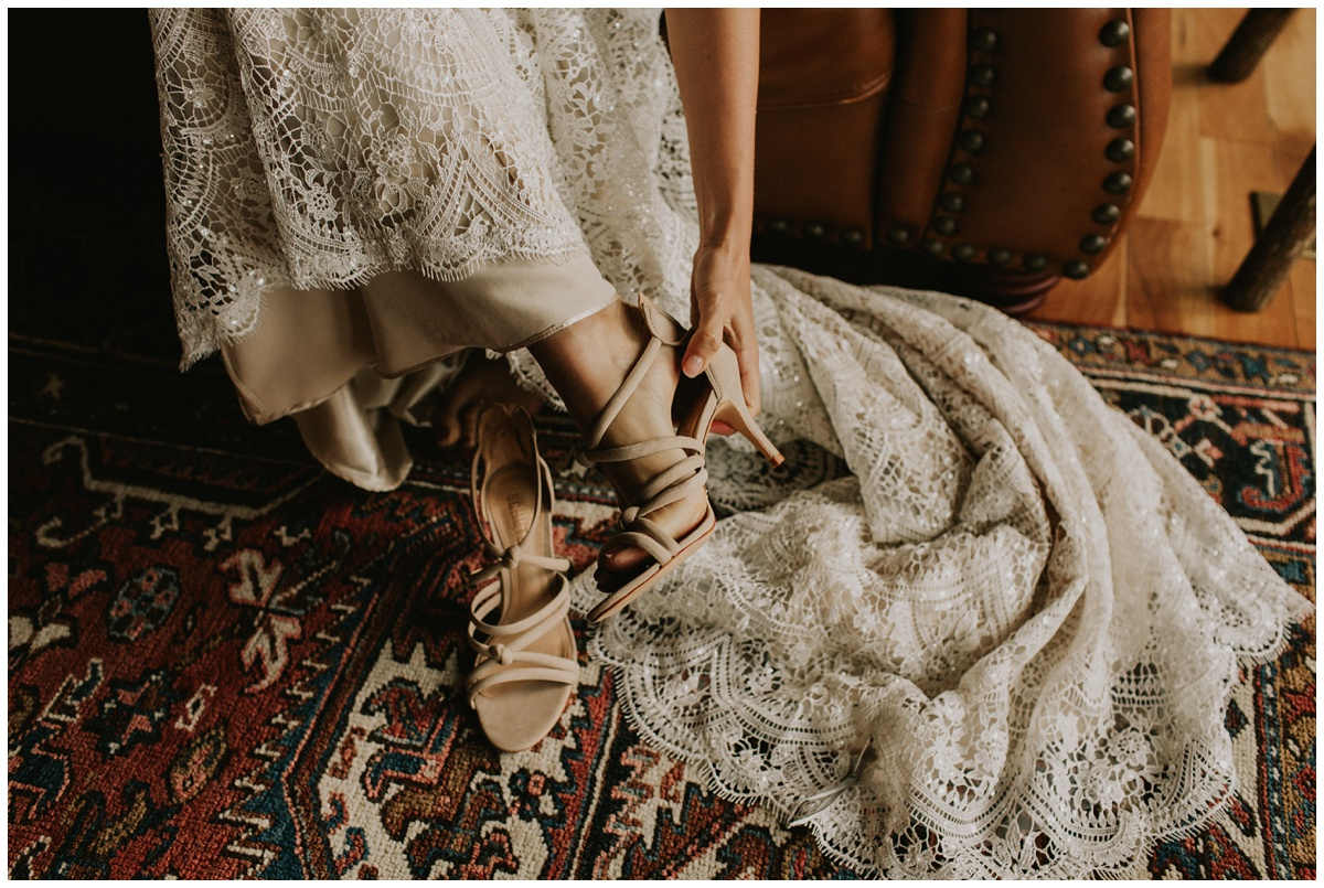 Elise Gown by BHLDN